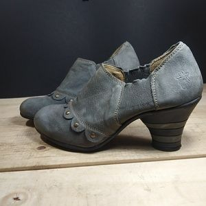 Fly London ankle boots